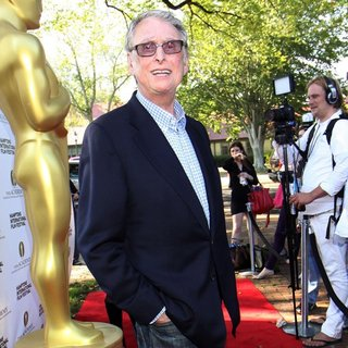 Mike Nichols in 20th Hamptons International Film Festival - Ann Roth Tribute - Arrivals