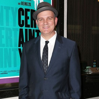 Mike O'Malley in The Los Angeles Premiere of Certainty - Arrivals