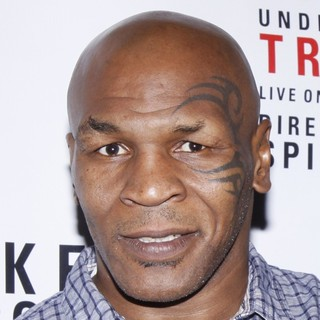 Mike Tyson in Broadway Opening Night Post Show Celebration for Mike Tyson: Undisputed Truth