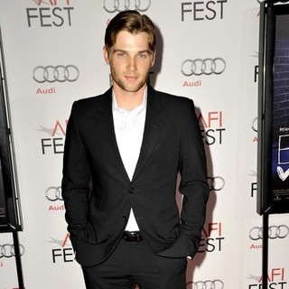 Mike Vogel in AFI Fest 2010 Premiere of Blue Valentine