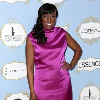 Mikki Taylor in 6th Annual Essence Black Women in Hollywood Luncheon