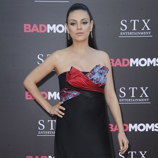 Film Premiere of Bad Moms