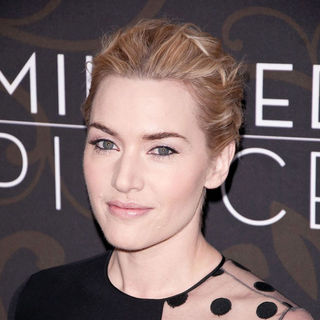 "Kate Winslet in The New York Premiere of ""Mildred Pierce"" - Arrivals"