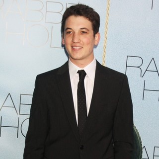 Miles Teller in New York Premiere of Rabbit Hole - Arrivals - miles-teller-premiere-rabbit-hole-02