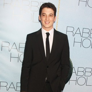 Miles Teller in New York Premiere of Rabbit Hole - Arrivals - miles-teller-premiere-rabbit-hole-03