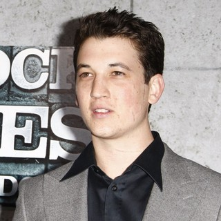 Miles Teller in Los Angeles Premiere of Sherlock Holmes: A Game of Shadows - miles-teller-premiere-sherlock-holmes-a-game-of-shadows-01