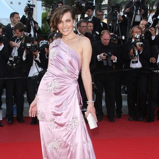 On the Road Premiere - During The 65th Cannes Film Festival
