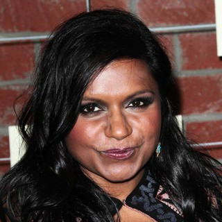 Mindy Kaling in FOX Fall Eco-Casino Party - mindy-kaling-fox-fall-eco-casino-party-01