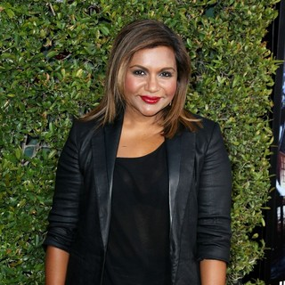 Mindy Kaling - Universal Studios Hollywood Hosts The Opening of The Wizarding World of Harry Potter