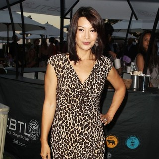 Ming-Na in 14th Annual DesignCare Event to Benefit The HollyRod Foundation