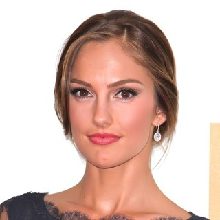 Minka Kelly in The 63rd Primetime Emmy Awards - Arrivals