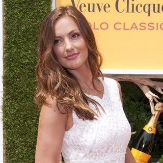 The Fifth Annual Veuve Clicquot Polo Classic Liberty State Park