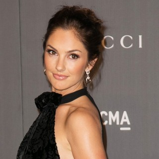 Minka Kelly in LACMA 2012 Art + Film Gala - Arrivals - minka-kelly-lacma-2012-01