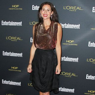 2014 Entertainment Weekly Pre-Emmy Party - Arrivals