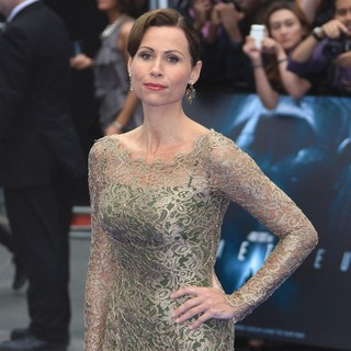 Prometheus UK Film Premiere - Arrivals