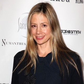 Mira Sorvino in Shine on Sierra Leone 5th Annual Fundraiser