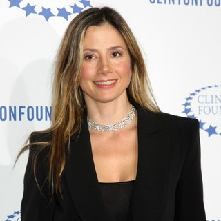 Mira Sorvino in The Clinton Foundation's A Decade of Difference Gala - mira-sorvino-a-decade-of-difference-gala-01