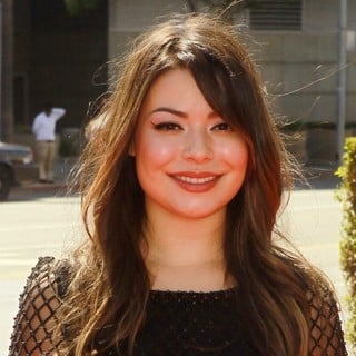 Miranda Cosgrove in 2012 Creative Arts Emmy Awards - Arrivals