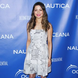 2nd Annual Nautica Oceana Beach House Party - Arrivals