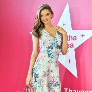 Miranda Kerr in A Photoshoot During The Samantha Thavasa Ladies Tournament