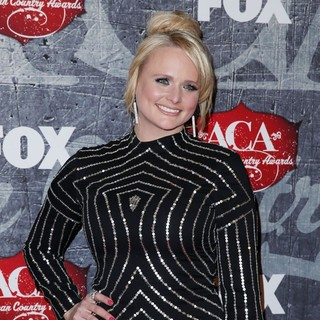 Miranda Lambert in 2012 American Country Awards - Arrivals