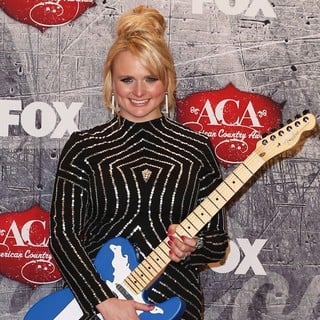 Miranda Lambert in 2012 American Country Awards - Press Room