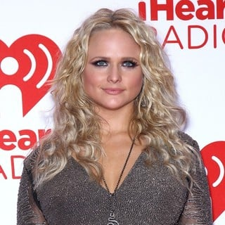 Miranda Lambert in 2012 iHeartRadio Music Festival - Day 1 - Arrivals
