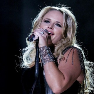 Miranda Lambert, Pistol Annies in 2012 CMA Music Festival Performances - Day 1