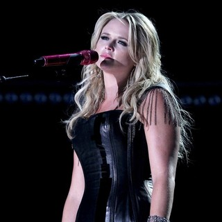 Pistol Annies in 2012 CMA Music Festival Performances - Day 1 - miranda-lambert-2012cma-music-festival-performances-day-1-03
