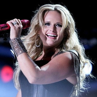 Pistol Annies in 2012 CMA Music Festival Performances - Day 1 - miranda-lambert-2012cma-music-festival-performances-day-1-04