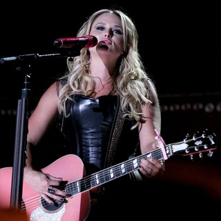 Pistol Annies in 2012 CMA Music Festival Performances - Day 1 - miranda-lambert-2012cma-music-festival-performances-day-1-09