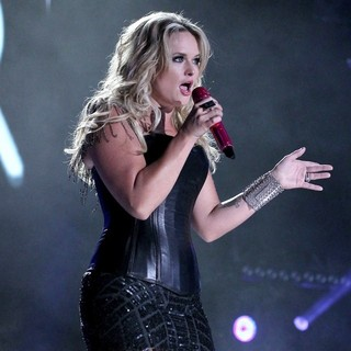 Pistol Annies in 2012 CMA Music Festival Performances - Day 1 - miranda-lambert-2012cma-music-festival-performances-day-1-11