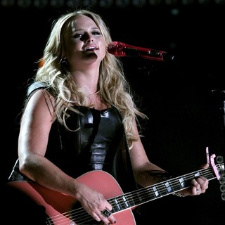 Pistol Annies in 2012 CMA Music Festival Performances - Day 1 - miranda-lambert-2012cma-music-festival-performances-day-1-12