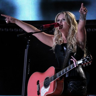 Pistol Annies in 2012 CMA Music Festival Performances - Day 1 - miranda-lambert-2012cma-music-festival-performances-day-1-13