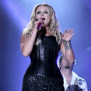 Pistol Annies in 2012 CMA Music Festival Performances - Day 1 - miranda-lambert-2012cma-music-festival-performances-day-1-15