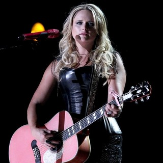 Pistol Annies in 2012 CMA Music Festival Performances - Day 1 - miranda-lambert-2012cma-music-festival-performances-day-1-16