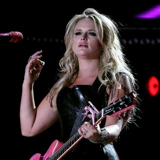 Pistol Annies in 2012 CMA Music Festival Performances - Day 1 - miranda-lambert-2012cma-music-festival-performances-day-1-21
