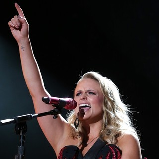 Miranda Lambert in The 2013 CMA Music Festival - Day 1