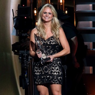 Miranda Lambert in 47th Annual CMA Awards - Show