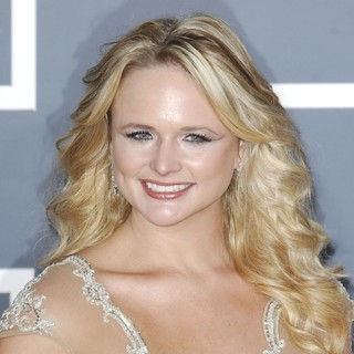 Miranda Lambert in 54th Annual GRAMMY Awards - Arrivals