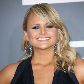 Miranda Lambert in 55th Annual GRAMMY Awards - Arrivals