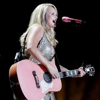 Miranda Lambert in The Final Night of The 2011 CMA Music Festival Nightly Concerts