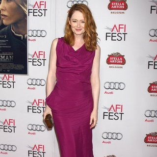 AFI FEST 2014 - The Homesman Screening - Arrivals