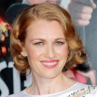 Mireille Enos in The Los Angeles World Premiere of Gangster Squad - Arrivals