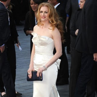 Mireille Enos in UK Film Premiere of World War Z - Arrivals