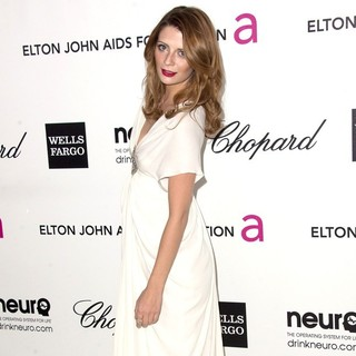 Mischa Barton in The 20th Annual Elton John AIDS Foundation's Oscar Viewing Party - Arrivals