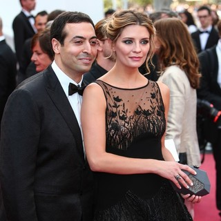 69th Cannes Film Festival - Loving Premiere - Arrivals