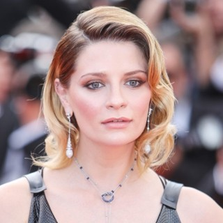 Mischa Barton-70th Annual Cannes Film Festival - 70th Anniversary Gala