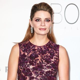 Mischa Barton - amfAR's 23rd Cinema Against AIDS Gala - Arrivals
