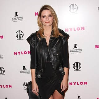 NYLON Muses and Music Grammy Kick-Off Party - Arrivals